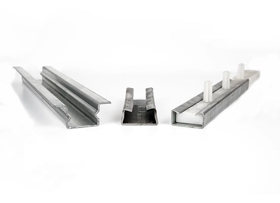 Supports and brackets